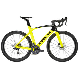 Trek Madone SLR 6 Disc radioactive yellow/trek black